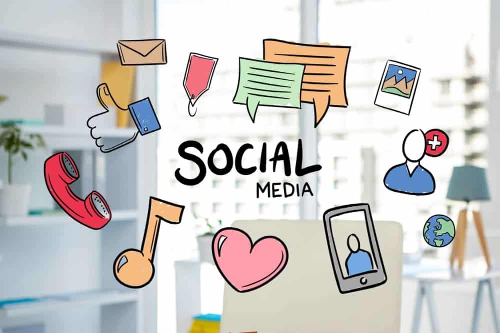 Social media marketing Cagliari