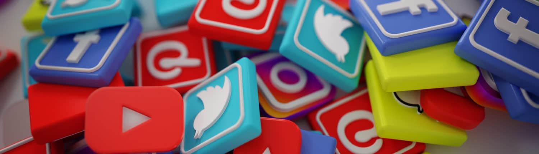 Social media cagliari