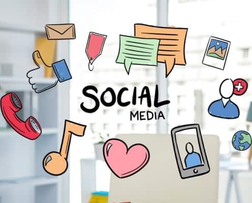 gestione social media cagliari